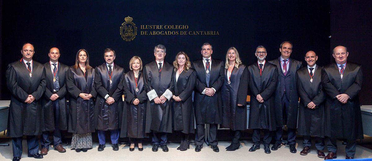 Junta de Gobierno 2019